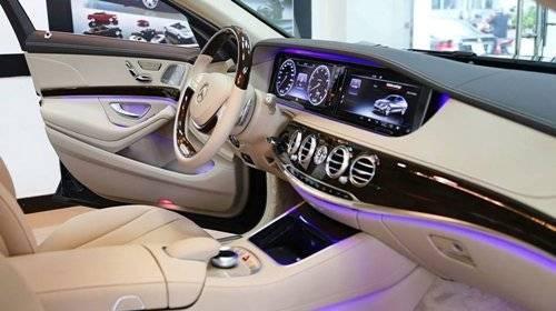 Mercedes S400L (5)