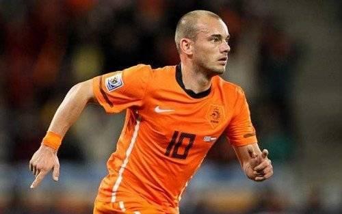 Chàng nhạc trưởng tài ba nhưng lận đận trong sự nghiệp của Hà Lan.