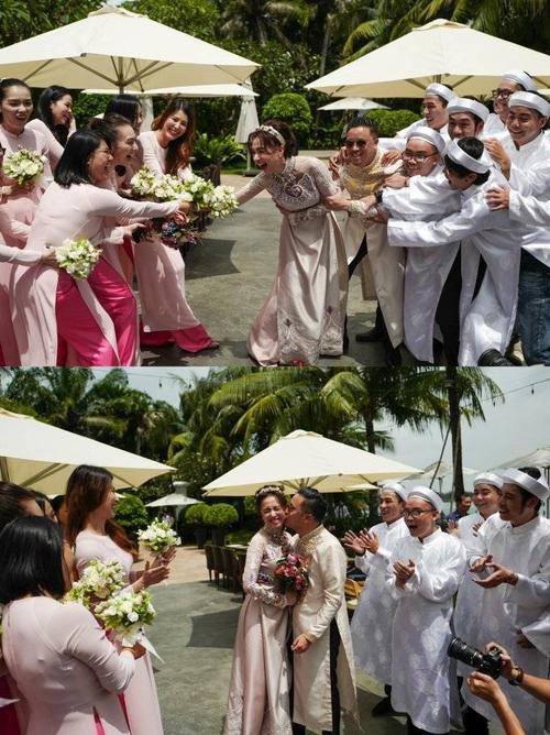 Sau đám hỏi, cặp đôi sẽ đi chụp hình cưới ở các tỉnh Bắc Trung Bộ. Đám cưới sẽ diễn ra vào tháng 1/2016.