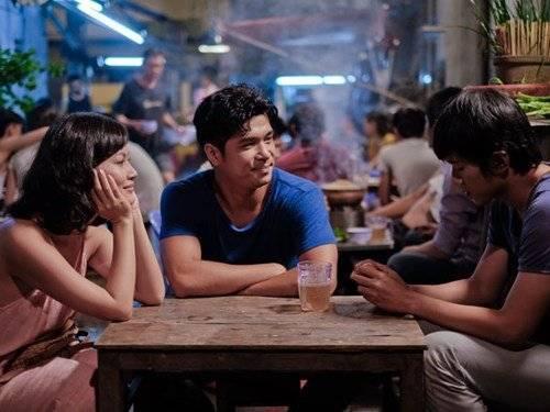 Trương Thế Vinh là một trong ba diễn viên chính của Cha và con và... của đạo diễn Phan Đăng Di.