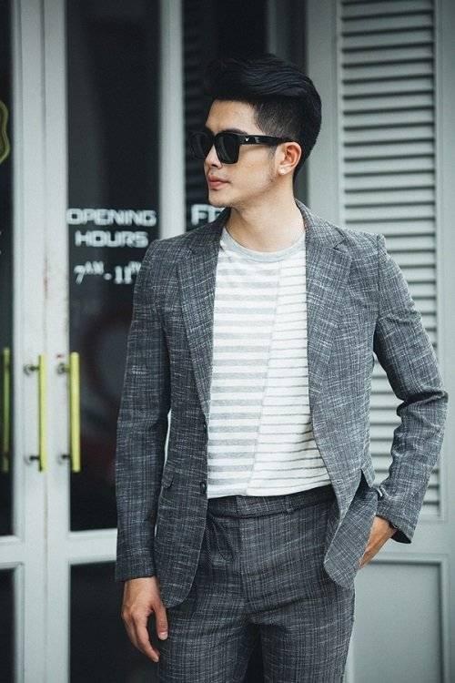 saostar - Hoang Tien Dung - suitfie (2)