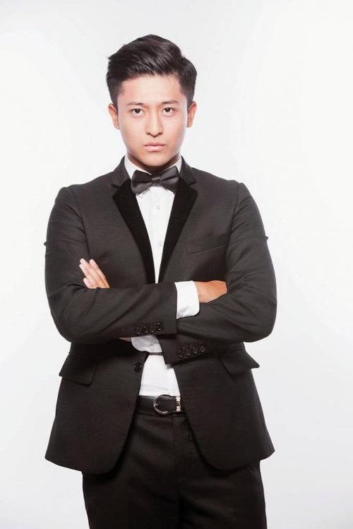 Harry Lu