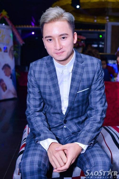 Phan Mạnh Quỳnh sẽ bắt đầu hát những ca khúc do chính mình tự sáng tác vào thời gian tới.