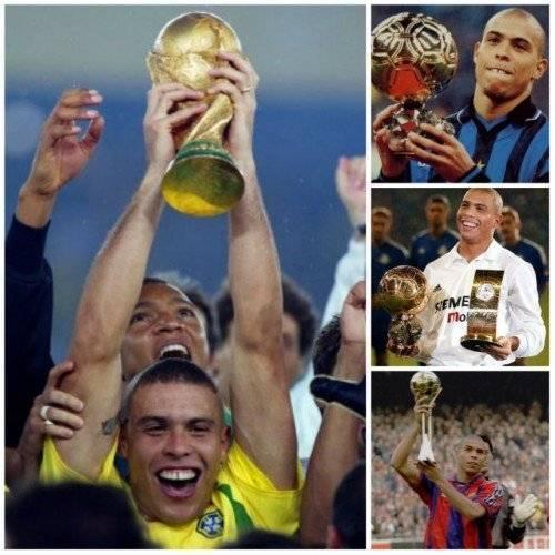 Trong sự nghiệp cầu thủ của mình, anh nhận vô số danh hiệu cá nhân, cho đất nước và CLB mình thi đấu.