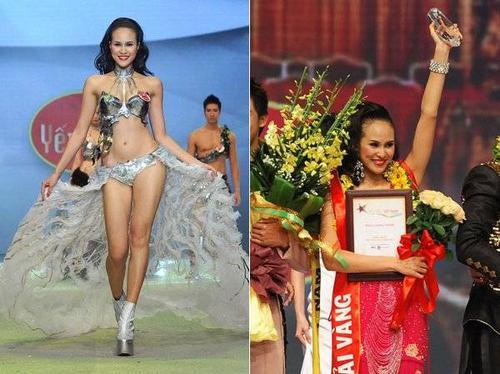 Trong giới mẫu 9x, Phương Mai là cái tên đình đám. Cô từng đoạt nhiều giải thưởng trong nghề như Siêu mẫu Việt Nam 2012, top 10 Siêu mẫu châu Á 2009. Khác với nhiều đồng nghiệp cùng lứa, Phương Mai thẳng thắn tuyên bố bỏ nghề khi đam mê đã cạn dù là chân dài sáng giá, sở hữu chiều cao ấn tượng.