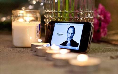Steve Jobs mất ngày 5/10/2011 ở tuổi 56.