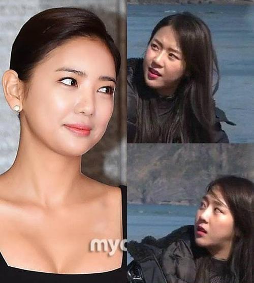 Lee Tae Im và Kim Yewon đều bị mất điểm vì cãi nhau trên truyền hình.
