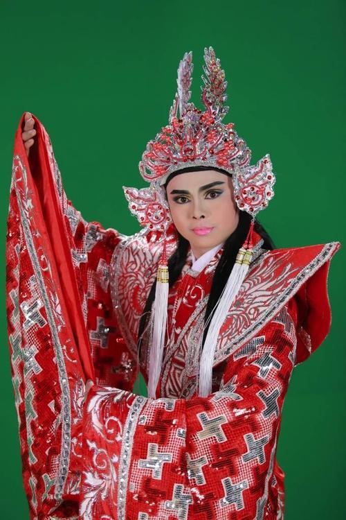 Vo Minh Lam 2