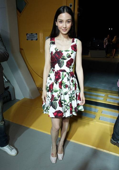 """EXCLUSIVE - Grace Huang seen at the """"Independence Day Resurgence"""" Global Production Event on Monday, June 22, 2015, in Albuquerque, New Mexico. (Photo by Eric Charbonneau/Invision for Twentieth Century Fox/AP Images)"""