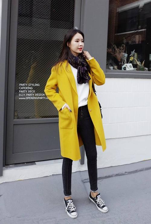 saostar - dahong - gioi tre Han - ao ni (1)