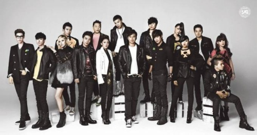 YG tố bị Mnet tẩy chay nghệ sĩ của công ty.