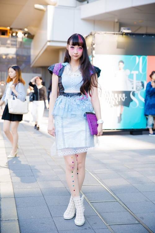 fashion week Tokyo (1)
