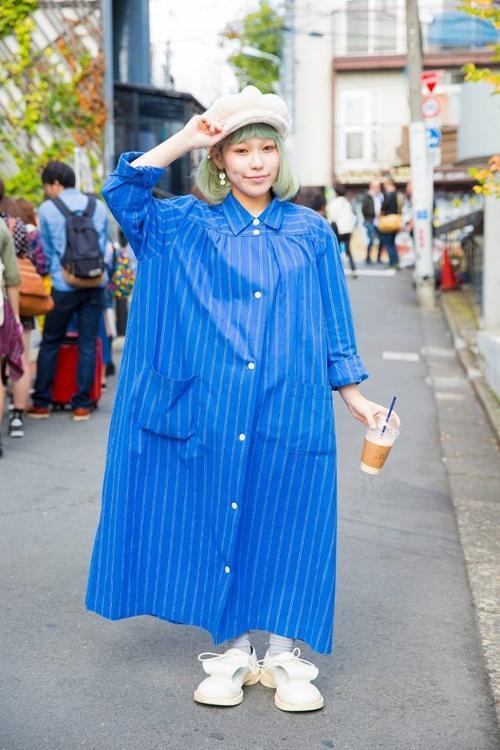 fashion week Tokyo (6)