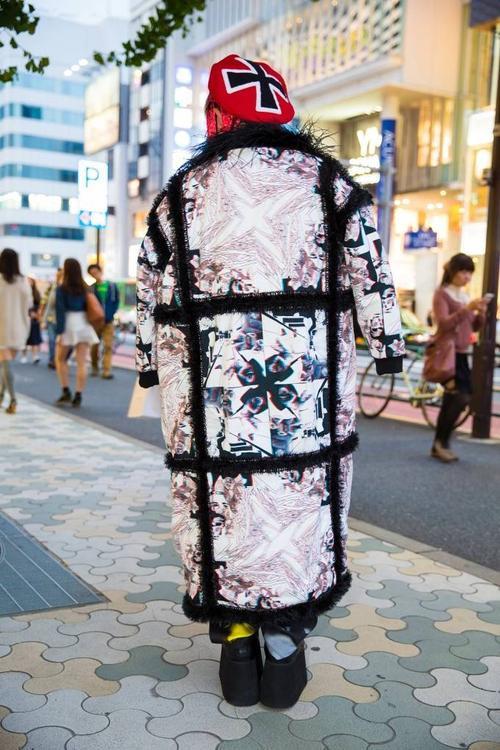 fashion week Tokyo (7)