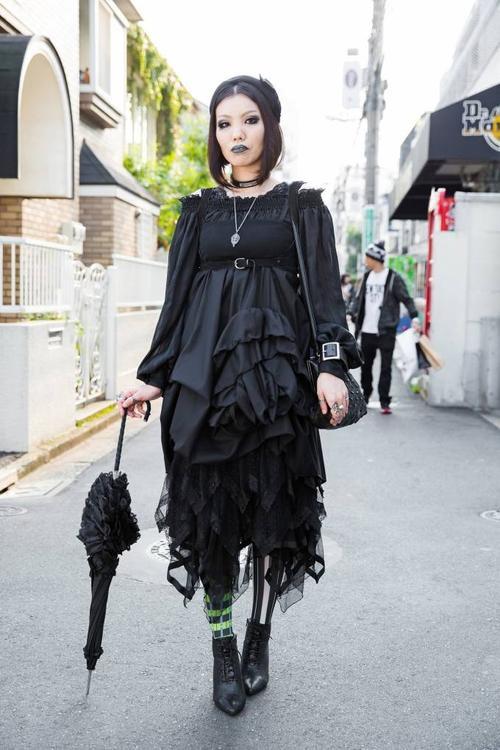 fashion week Tokyo (9)