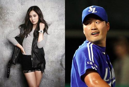 """Yuri chia tay """"trai xấu"""" Oh Seung Hwan."""
