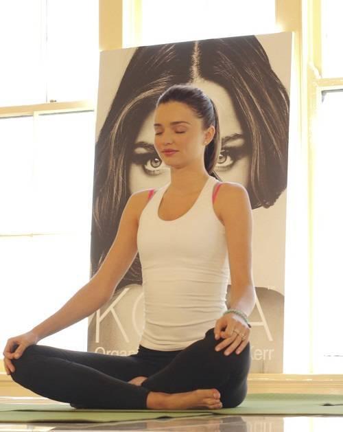 Những bài tập thở rất cần năng lượng và sự tập trung.