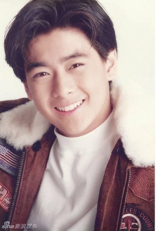 17 tuổi, Lâm Chí Dĩnh là sao nam nổi tiếng nhất xứ Đài.