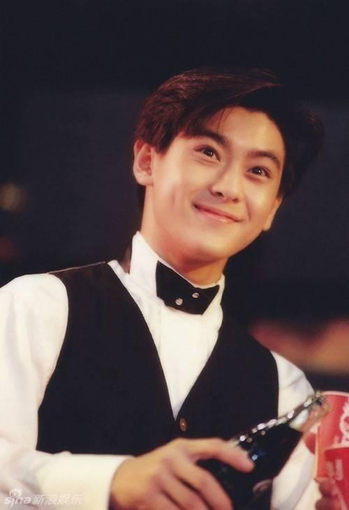 """Lâm Chí Dĩnh có sự nghiệp như ý vì chỉ trong thời gian ngắn, anh đã được ví von là """"cơn lốc nhỏ Đài Loan""""."""