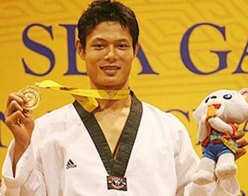 Nguyen Van Hung