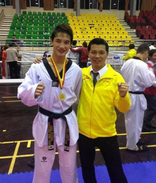 Nguyen Van Son 2