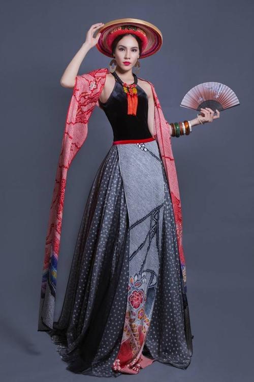 Le Quyen Miss Grand (4)