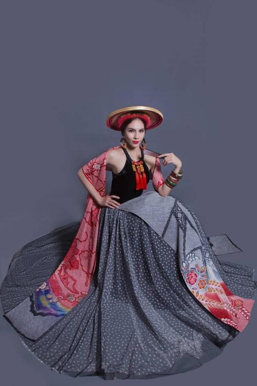 Le Quyen Miss Grand (6)