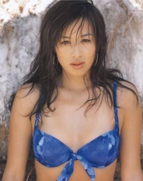 Chung Lệ Đề có mẹ là người Việt Nam. Cô thuộc Top sao gợi cảm trong làng giải trí Hoa ngữ.