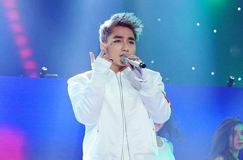 """Sơn Tùng M-TP mang đến loạt hit """"khủng"""" cho V-pop."""