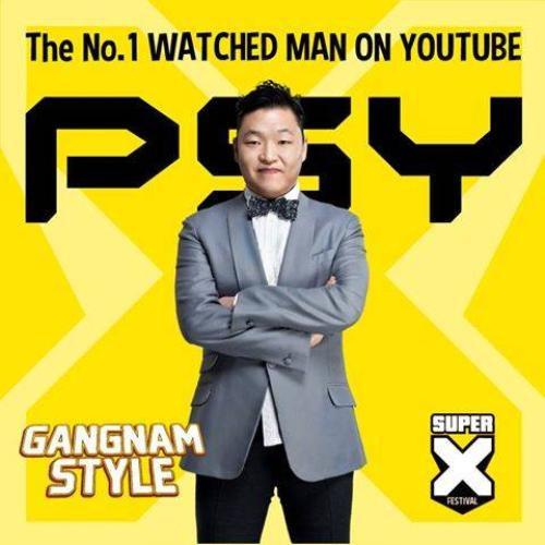 Thông tin Psy đến Việt Nam biểu diễn được đơn vị tổ chức hé lộ tuần trước.