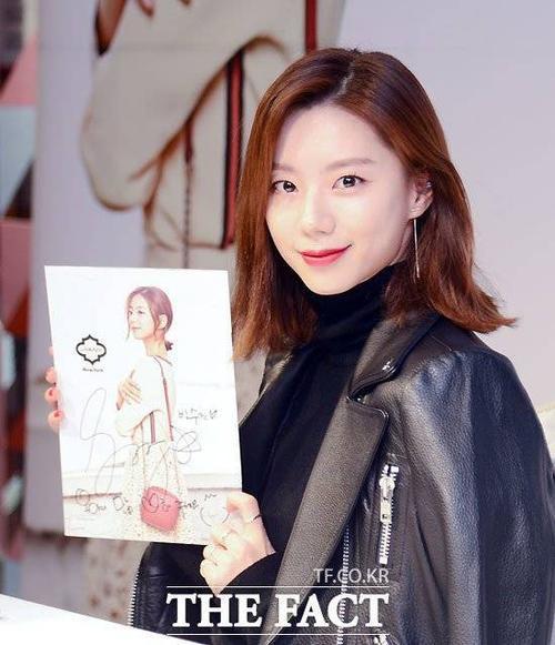 Trong cuộc phỏng vấn gần đây, Park Soo Jin thừa nhận cô có thêm nhiều người ghét sau khi kết hôn với Bae Yong Joon.