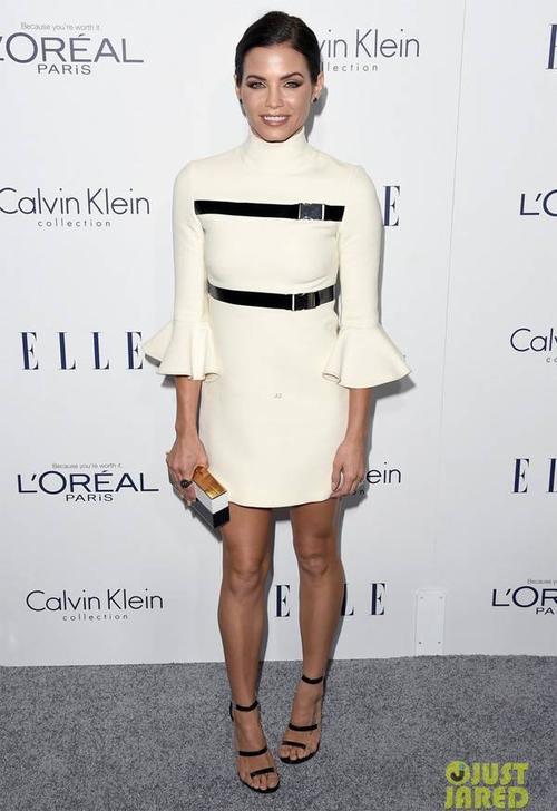 Jenna Dewan-Tatum - bà xã Channing Tatum.