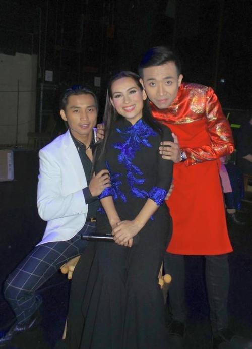 Tran Thanh (4)