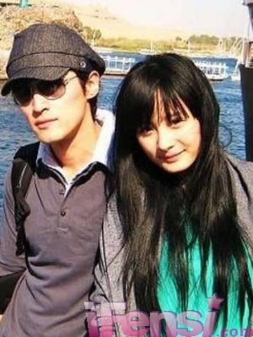 Hồ Ca và Dương Mịch bị đồn hẹn hò 3 năm bí mật.