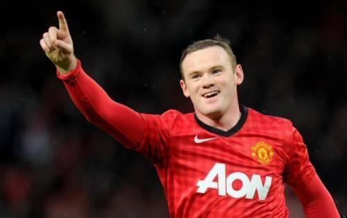 Rooney ở hiện tại vừa thành công trong sự nghiệp vừa có gia đình hạnh phúc.