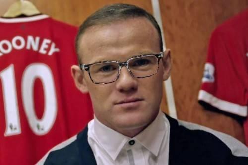 W Rooney (3)