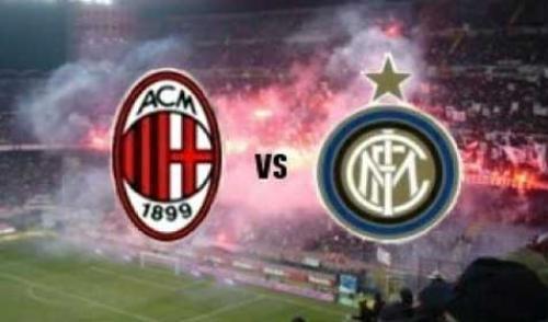 Derby thành Milan (1)