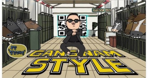 Hit quốc tế Gangnam Style của Psy không gây ngạc nhiên khi có 10 tuần ngự trị trong chương trình Music Bank cho đến khi nữ ca sĩ Ailee tung ra ca khúc I Will Show You.