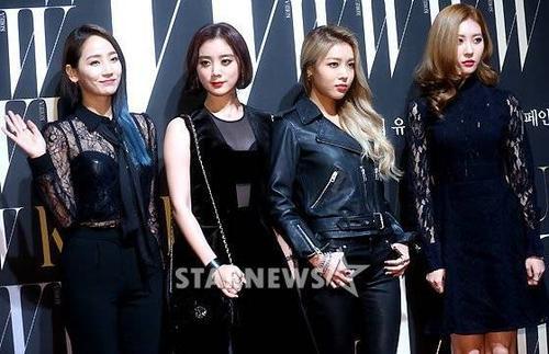 Đêm từ thiện được dàn sao đình đám đến ủng hộ, từ các ca sĩ, nhóm nhạc Kpop như nhóm Wonder Girls, chị em Krystal - Jessica, Goo Hara (KARA) … cho đến lĩnh vực điện ảnh, truyền hình như Park Shin Hye, Lee Yeon Hee …