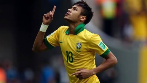 Tài năng như Neymar cũng bị ông chỉ trích
