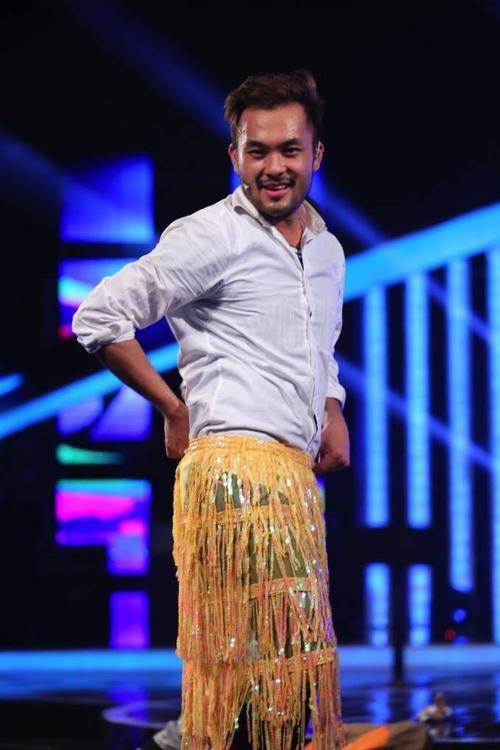 Petey Majik Nguyen 3