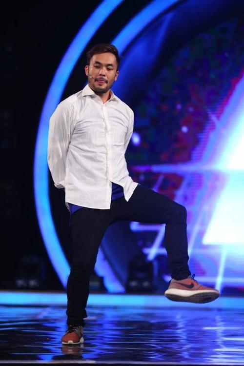 Petey Majik Nguyen 9