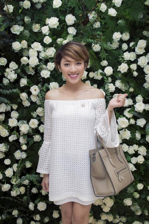 MC Yumi Dương