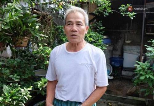 Ông Tống Xuân Mạc, Tổ trưởng tổ dân phố số 23.