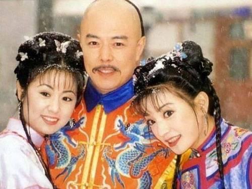 Triệu Vy và Trương Thiết Lâm ân đoạn nghĩa tuyệt.