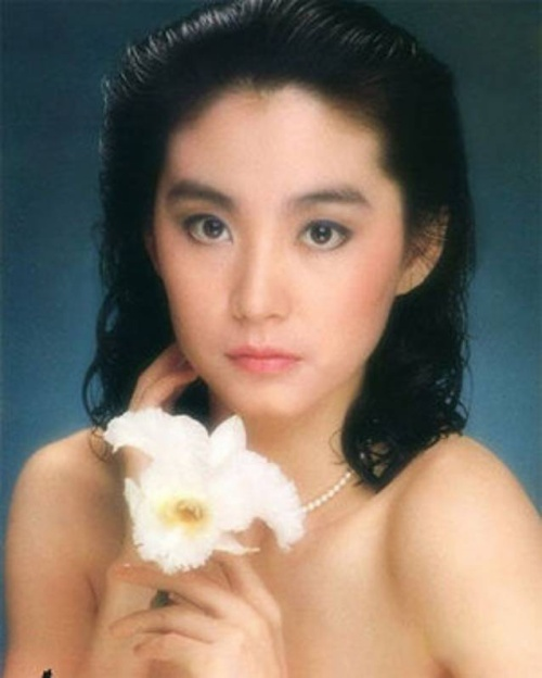 Lâm Thanh Hà từng khiến hai chàng trai nổi tiếng nhất nhì bấy giờ là Tần Hán và Tần Tường Lâm xao xuyến.