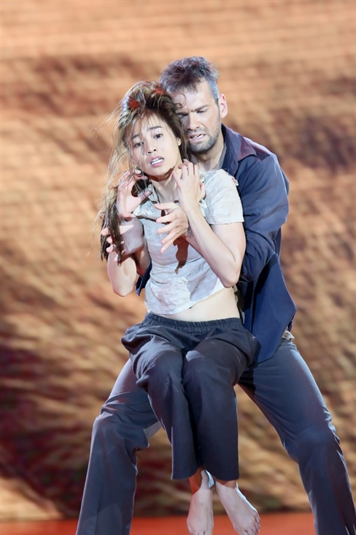 Daniel Denev đã góp phần giúp Lan Ngọc giành ngôi vị quán quân của chương trình.