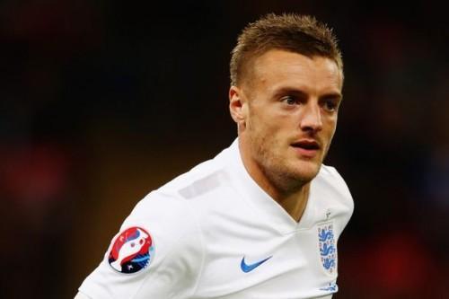 Vardy đã sẵn sàng cùng Anh chinh phục VCK Euro 2016.