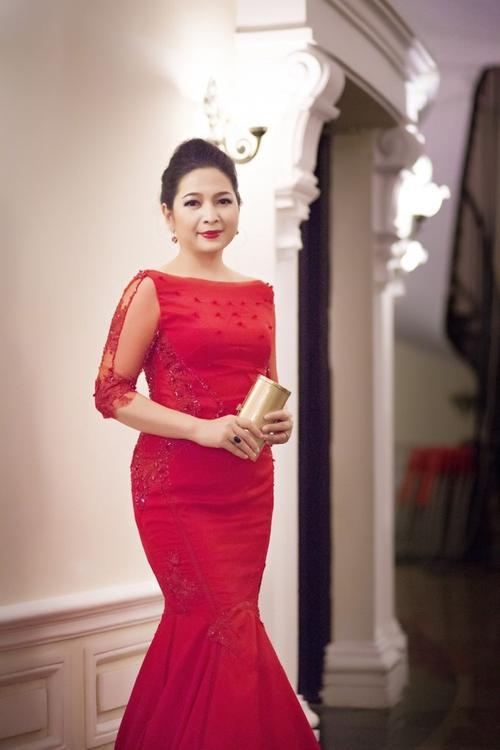 MC Quỳnh Hương