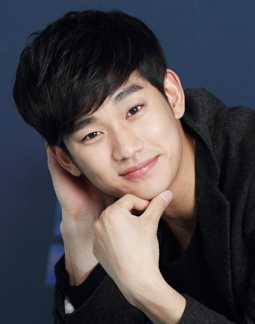 Kim Soo Huyn